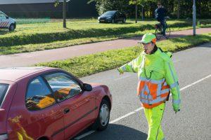 verkeersregelaar worden