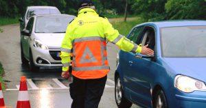 Traffic Regelaars